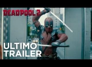 Deadpool 2: il final trailer in italiano
