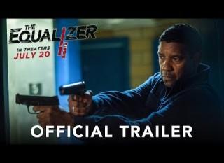 The Equalizer 2 – Il trailer ufficiale