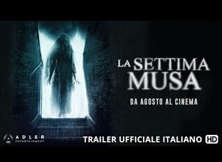 La settima musa: il trailer ufficiale italiano