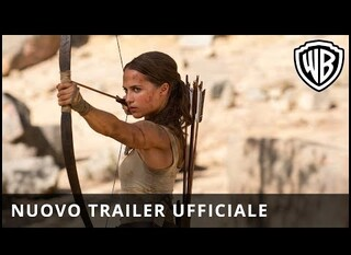 Tomb Raider – Il trailer italiano #2