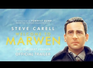 Welcome to Marwen – Il trailer ufficiale