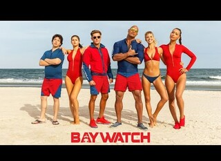 Baywatch – Il primo trailer italiano