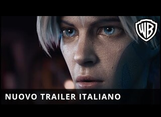 Ready Player One: il trailer finale italiano