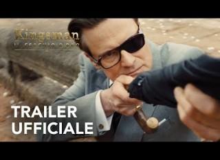 Kingsman: Il cerchio d'oro: il trailer italiano #2