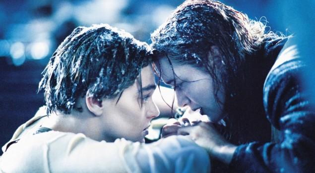 Gli attori di Titanic di nuovo insieme… ma solo per le foto