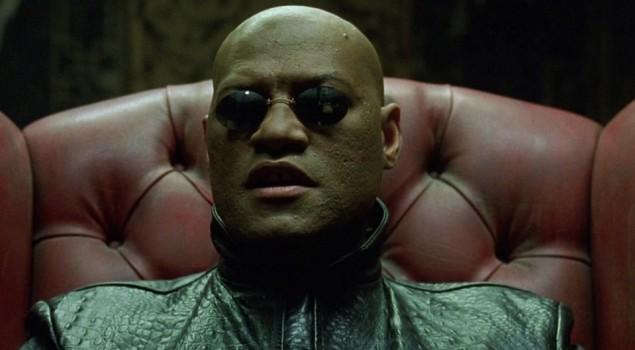 Matrix: un giovane Morpheus al centro del nuovo film?