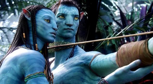Avatar 2: anche Kate Winslet nei sequel della saga di James Cameron