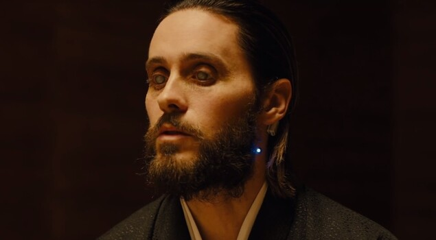 Jared Leto film 2018: Morbius in Spider-man