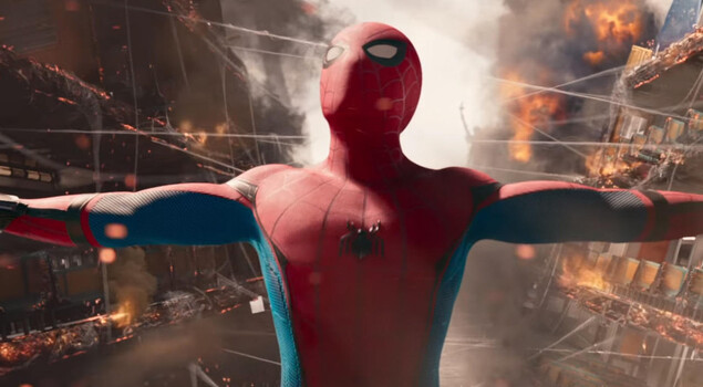Spider-Man: Far From Home: JB Smoove reciterà nel film - Notizie sul Cinema