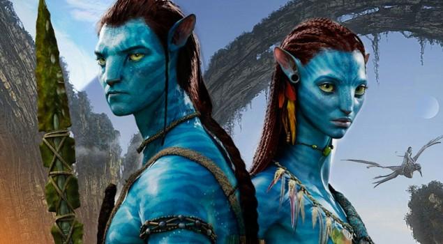 Partite le riprese dei 4 sequel di Avatar