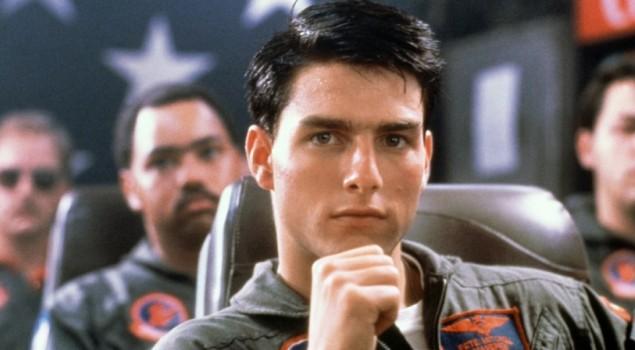 Top Gun: Maverick, ecco chi potrebbe interpretare il figlio di Goose