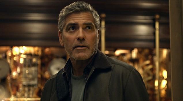 George Clooney, giornale querelato per aver mostrato i suoi gemelli