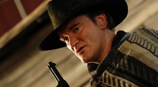 Quentin Tarantino molla Weinstein