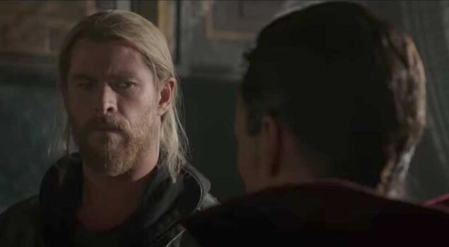 Thor: Ragnarok, anche Doctor Strange nel nuovo trailer internazionale