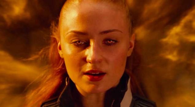 Confermato: Jessica Chastain sarà la villain in X-Men: Dark Phoenix