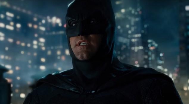 Justice League: ecco il trailer ITALIANO
