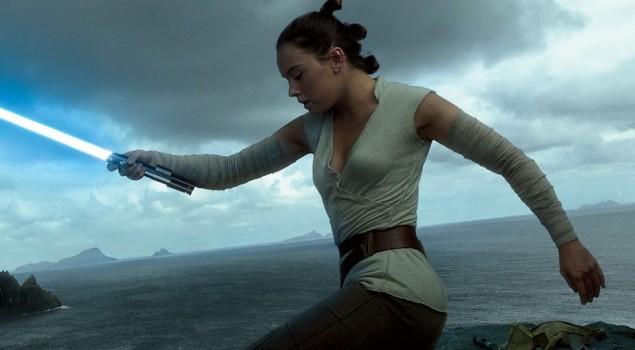 Star Wars: Rian Johnson è entusiasta della libertà creativa ottenuta