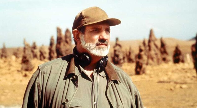 Il 35° Torino Film Festival dedica la Retrospettiva a Brian De Palma!