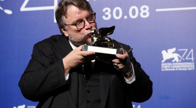 Venezia 75: Guillermo del Toro sarà presidente della giuria