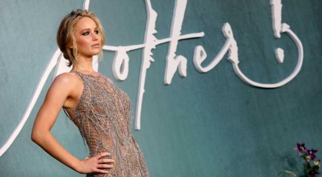Jennifer Lawrence si confessa: l'amore per Darren e la maternità