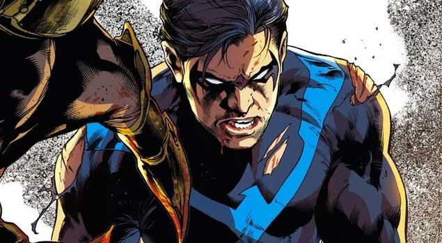 Nightwing: Chris McKay promette un