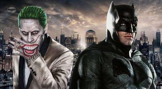 Darren Aronofsky voleva Joaquin Phoenix nell'adattamento di Batman: Anno Uno mai realizzato
