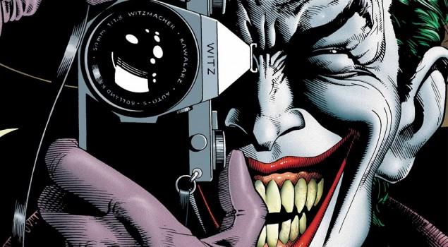 Joker: la sceneggiatura del film sulle origini è quasi ultimata