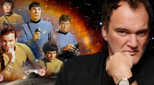 Star Trek: Patrick Stewart riprenderebbe ruolo di Jean-Luc Picard per Quentin Tarantino