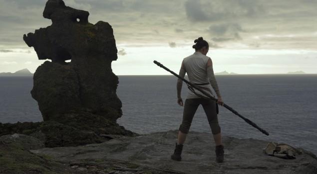 Ecco quando uscirà il trailer di Star Wars: The Last Jedi
