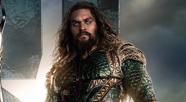 Aquaman: il fan poster rivela di più del film di James Wan
