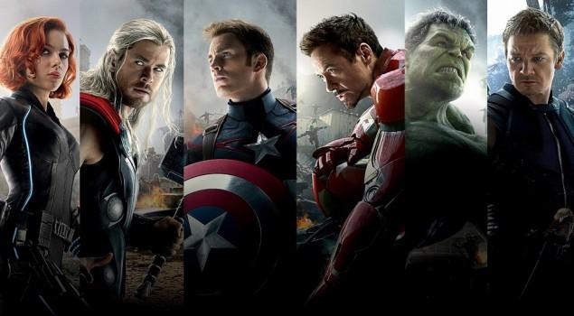 Avengers 4: nuove foto dal set