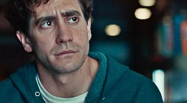 Gyllenhaal, Stronger film di resistenza