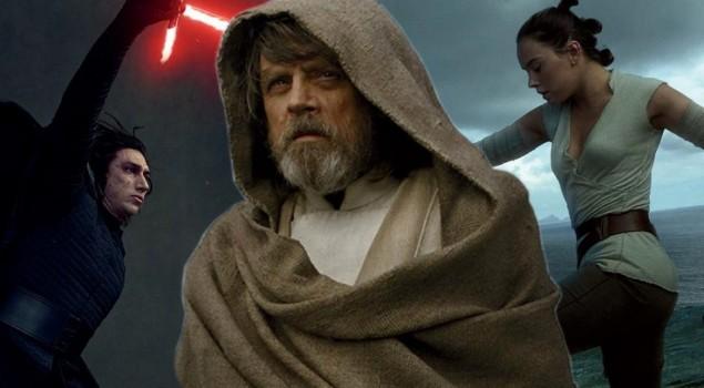Star Wars, il nuovo trailer internazionale de Gli ultimi Jedi