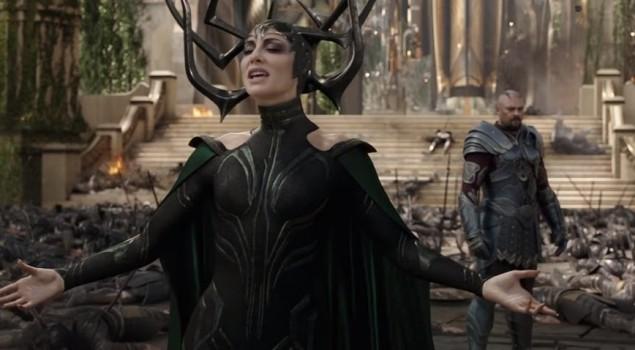 Thor: Ragnarok, rilasciato un nuovo spot tv
