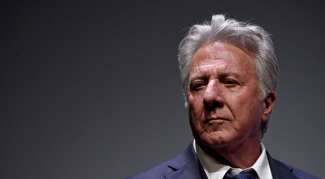 Scrittrice accusa Dustin Hoffman: