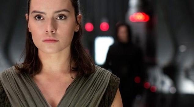 Star Wars Gli Ultimi Jedi tanti volti familiari negli ultimi spot