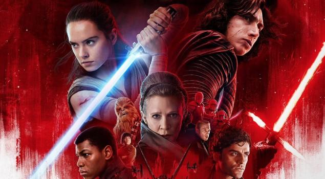 Star Wars: Gli Ultimi Jedi, scene inedite nel trailer cinese