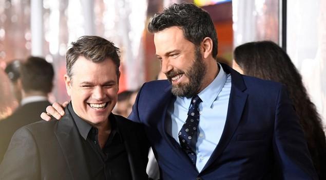 Ben Affleck dice addio a Batman?