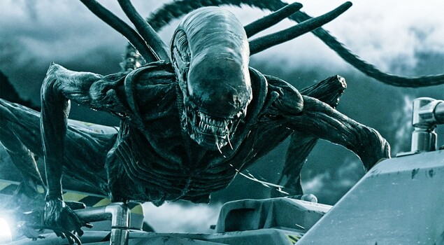 Alien: Fox ha rinunciato al franchise. Reboot Disney in arrivo? [RUMOR]