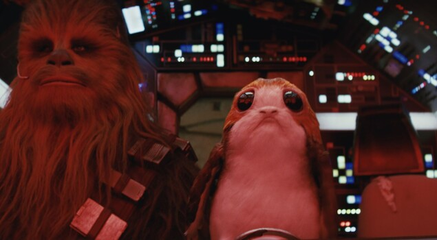 Star Wars: Gli Ultimi Jedi guadagna la copertina del Rolling Stone