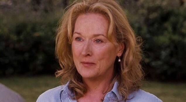 A Los Angeles sono apparsi dei manifesti contro Meryl Streep