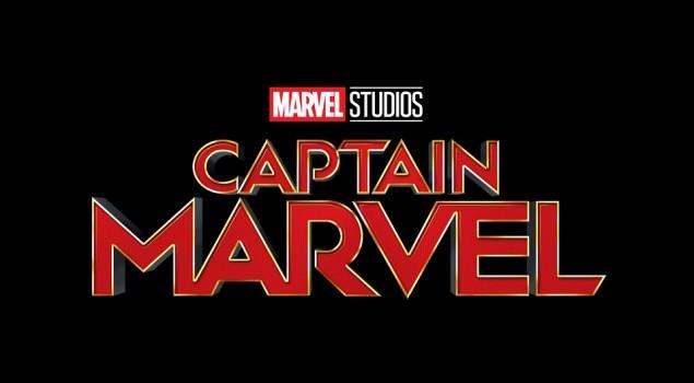 Captain Marvel: iniziate le riprese, Brie Larson sul set