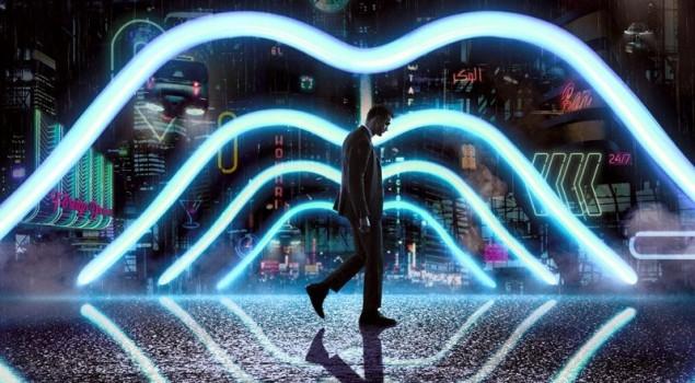Mute: verso il futuro nel nuovo film di Duncan Jones