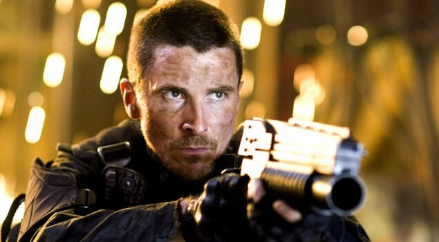 Christian Bale ha dei grossi rimpianti per Terminator Salvation