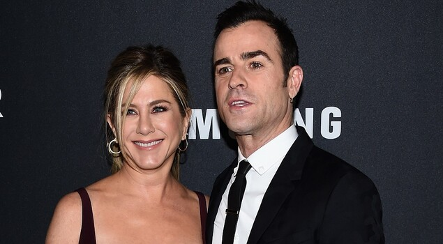 Jennifer Aniston e Justin Theroux: i motivi dell'addio