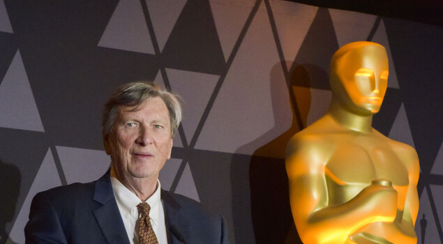 Il presidente dell'Academy che assegna gli Oscar indagato per molestie