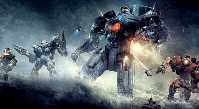 Pacific Rim domina il box office parte bene la