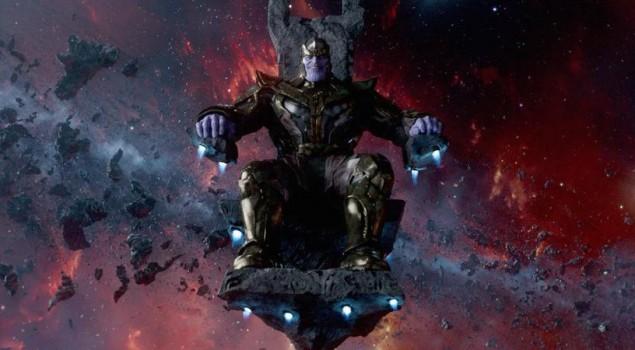 Avengers: Infinity War, svelato un nuovo villain?