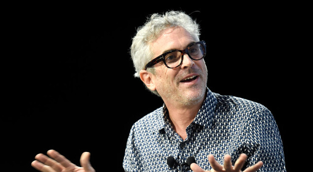 Netflix contro il Festival di Cannes, a rischio Roma di Alfonso Cuaròn