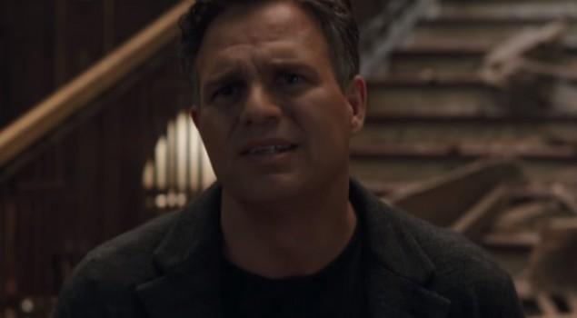 Avengers - Infinity War: l'arrivo di Thanos nel nuovo spot
